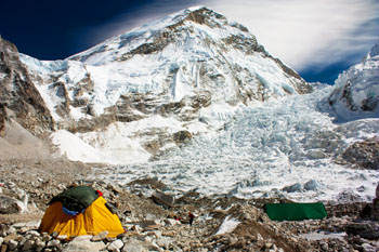 Mount Everest Base Camp  / Bild 36771666